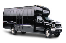 Shuttle Bus Services