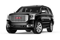 Limo and SUV airport transportation