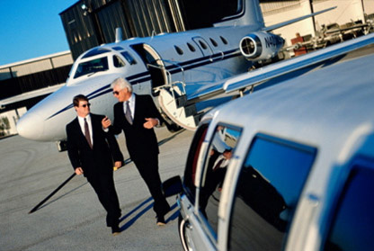 Phoenix Sky Harbor Airport Transportation Service